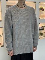 glamb / Oversize easy knit / Gray