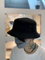 VICTIM×CA4LA / BUCKET HAT / BLACK