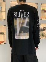 SUS / SLIVER LSV / Black