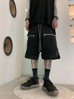 【予約商品】A.F ARTEFACT / Sarouel Shorts / 2月発売予定 / 21年 10/31 〆切