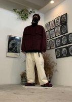 VICTIMのCPOジャケットとコーデュロイパンツをビッグシルエットで  211024A