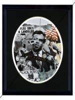 【取り寄せ商品】Fifth Dimension / 11IV_A008 / 額絵_Martin Luther King, jr.