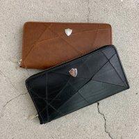 GARNI / Insection Zip Long Wallet