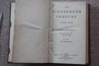 Twentieth Century (Nineteenth Century). Vol. 1-179 (1877-1972) All Published.