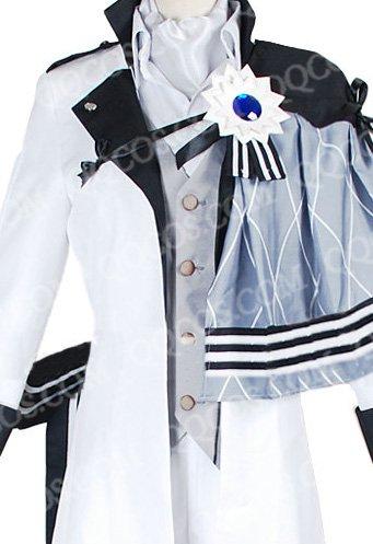 B-PROJECT 風 キタコレ 北門倫毘沙(きたかど ともひさ) コスプレ衣装
