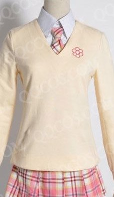 ノラガミ風  惠比寿 小福(えびすこふく)貧乏神 コスプレ衣装