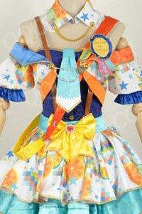 ラブライブ! School idol project 風 東條 希(とうじょう のぞみ)  idol コスプレ衣装
