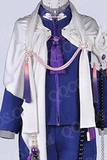 刀剣乱舞 ONLINE風 数珠丸恒次(じゅずまる つねつぐ) コスプレ衣装