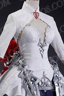 SINoALICE ーシノアリスー  白雪姫(しらゆきひめ)コスプレ衣装