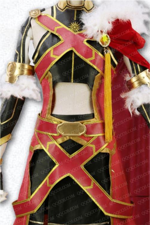 Fate Grand Order風   アレキサンダー  Alexander コスプレ衣装