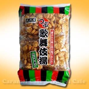 【天乃屋】つぶ歌舞伎揚 26g×30袋(780g)05P04Jul15