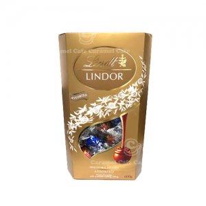 5種類リンツリンドールトリュフアソート50粒ホワイトチョコレートが絶品