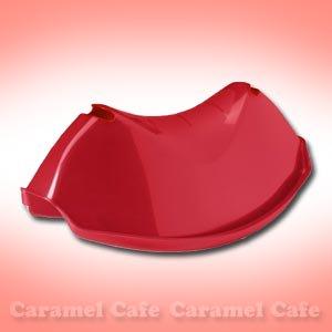 【IKEAイケア】RUSIG振り子(赤)乗って楽しい!プレゼントに!