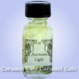 【SEDONA Ancient Memory Oils】セドナ アンシェントメモリーオイルAscension Light~アセンションの光~