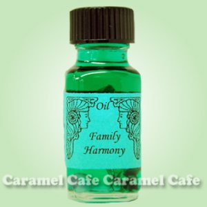 【SEDONA Ancient Memory Oils】セドナ アンシェントメモリーオイルFamily Harmony~家族の調和~15ml