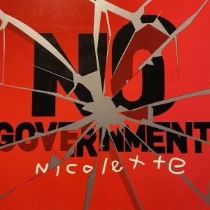Nicolette / No Government [TLXX1][1995]