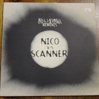 Bill Laswell / Oscillations (Nico & Scanner Remixes) [Quantum726][1997]