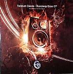 Tantrum Desire / Runaway Bass試聴可能