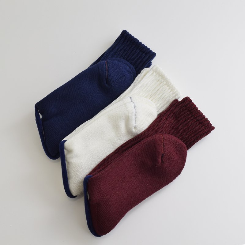 <img class='new_mark_img1' src='//img.shop-pro.jp/img/new/icons3.gif' style='border:none;display:inline;margin:0px;padding:0px;width:auto;' />ROTOTO<br>LOOSE PILE SOCKS