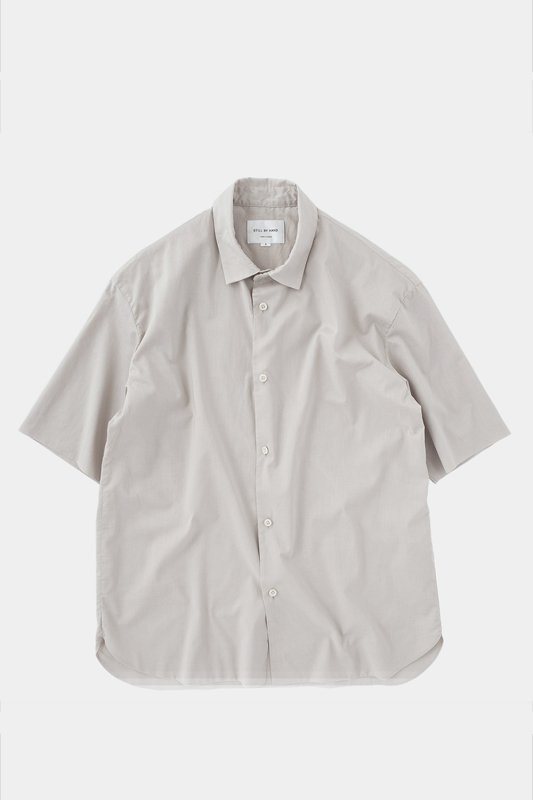 STILL BY HAND<br> Double tailoring shirt