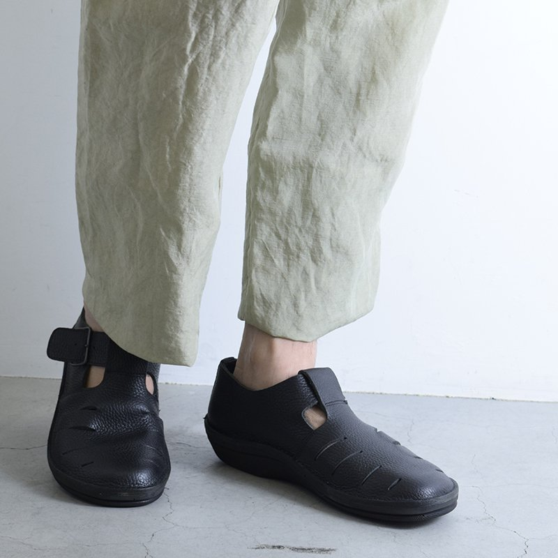 Loint's(ロインツ) strap shoes 【SOLD OUT】