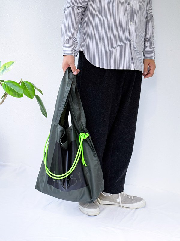 <img class='new_mark_img1' src='https://img.shop-pro.jp/img/new/icons3.gif' style='border:none;display:inline;margin:0px;padding:0px;width:auto;' />Baesy 2WAY  shopping BAG