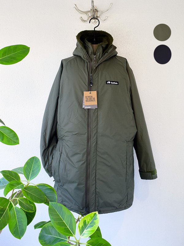 Buffalo systems<br>Lightweight mountain Parka