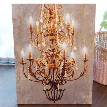 Chandelier wall decoration b interior chandelier wall decoration b interior shop kino mozeypictures Image collections