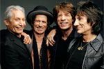 The Rolling Stones(ローリング・ストーンズ)