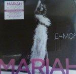 【Mariah Carey/マライア・キャリー】E=MC2 (LP/新品)