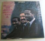 【Morris Nanton/モーリス・ナントン】Trio (LP/新品) 売り切れ!