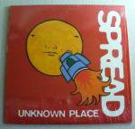 "【Spread】Unknown Place (10""/中古)"