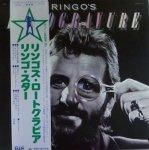 【Ringo Starr/リンゴ・スター】Ringo's Rotogravure (LP/中古)