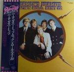 【Herman's Hermits/ハーマンズ・ハミッツ】ベスト20 (LP/中古)