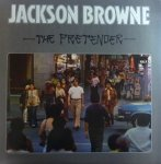 【Jackson Browne/ジャクソン・ブラウン】The Pretender (LP/中古)