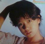 【中森明菜】Seventeen (LP/中古)