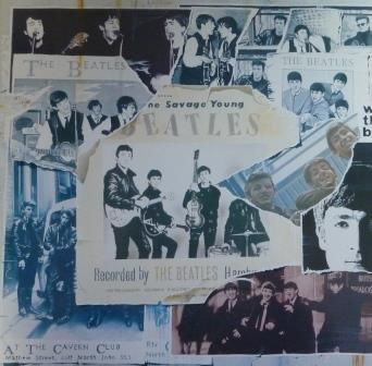 The Beatles/ビートルズ】アンソ...