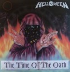 【Helloween/ハローウィン】The Time Of The Osth (LP/中古)