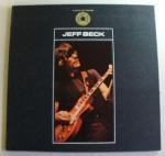 【Jeff Beck/ジェフ・ベック】Jeff Beck (LP/中古)