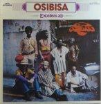 【Osibisa/オシビサ】ベスト20 (LP/中古)