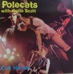 【Polecats/ポールキャッツ】Cult Heroe...