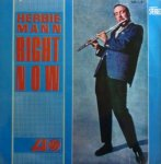 【Herbie Mann/ハービー・マン】Right Now (EP/中古)