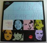 【V.A】The Great Jazz Singers (LP/中古)