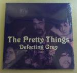 "【The Pretty Things/プリティ・シングス】Defecting Grey (10""/新品)"