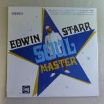 【Edwin Starr/エドウィン・スター】Soul Master (LP/新品)