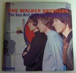 【The Walker Brothers/ウォーカー・ブラザーズ】太陽はもう輝かない (LP/中古) 売り切れ!