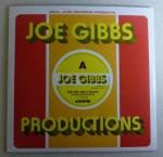 "【Joe Gibbs/ジョー・ギブス】Joe Tex And U Black (10""/中古)"