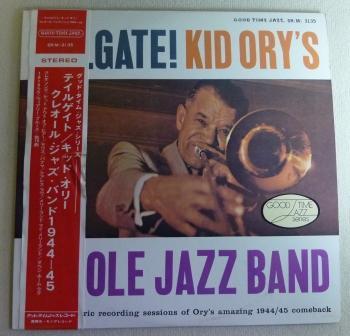 Kid Ory's Creole/キッド・オリ...