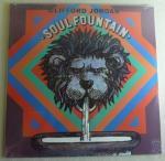 【Clifford Jordan/クリフォード・ブラウン】Soul Fountain (LP/新品) 売り切れ!