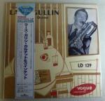【Lars Gullin/ラース・ガリン】Quartet & Quintet (LP/新品)